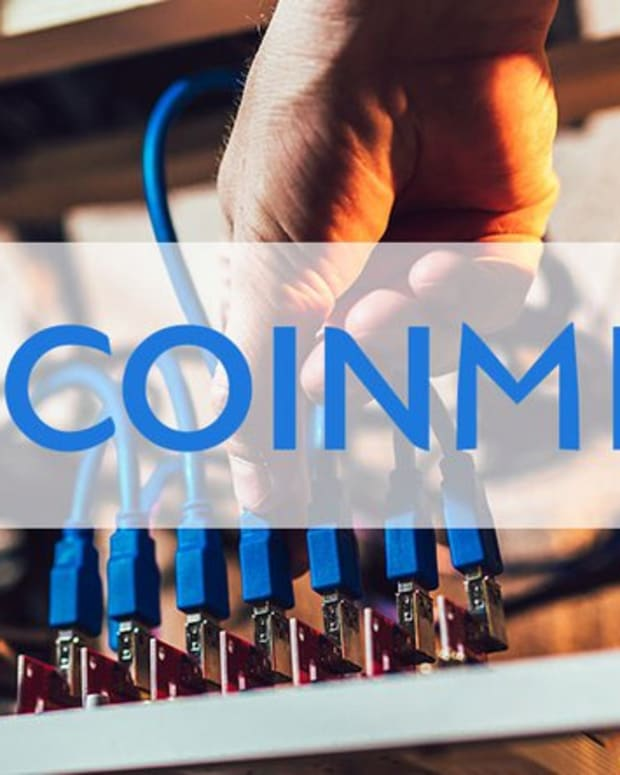 Mining - Bitcoin Miner Aspires to Launch Largest Crypto Mining Facility in the U.S.
