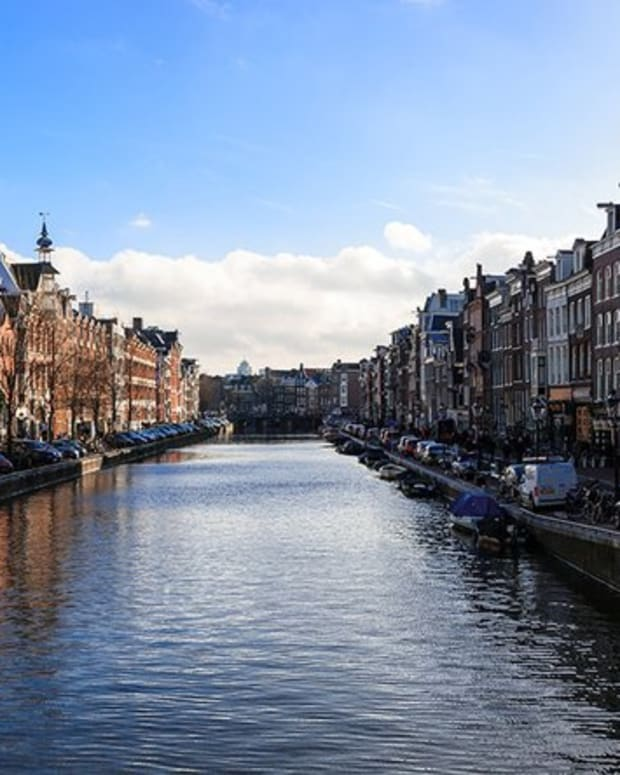 Events - D10e Kicks Off Blockchain Conference Series in Amsterdam