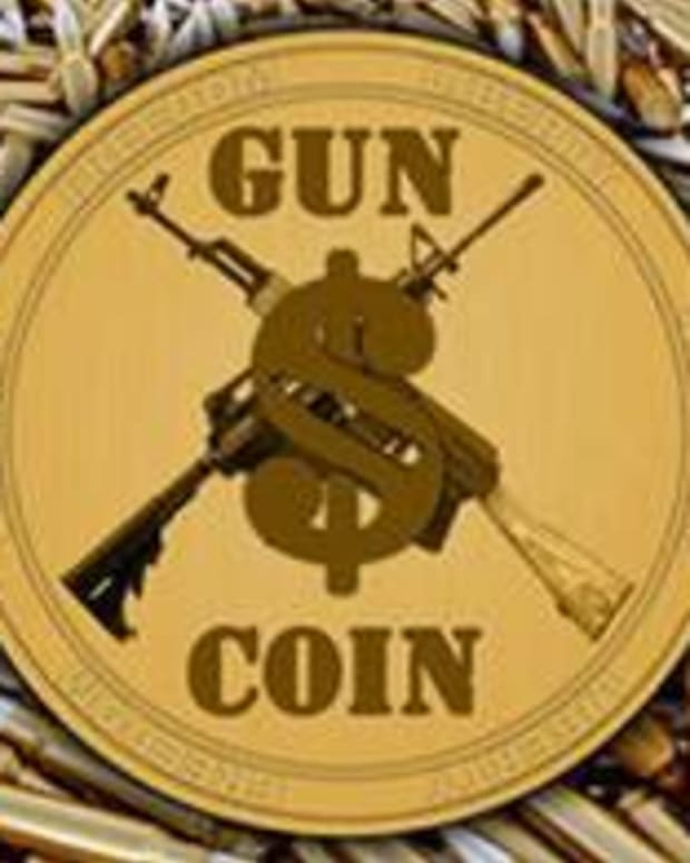 Op-ed - Guncoin and the 2nd Amendment