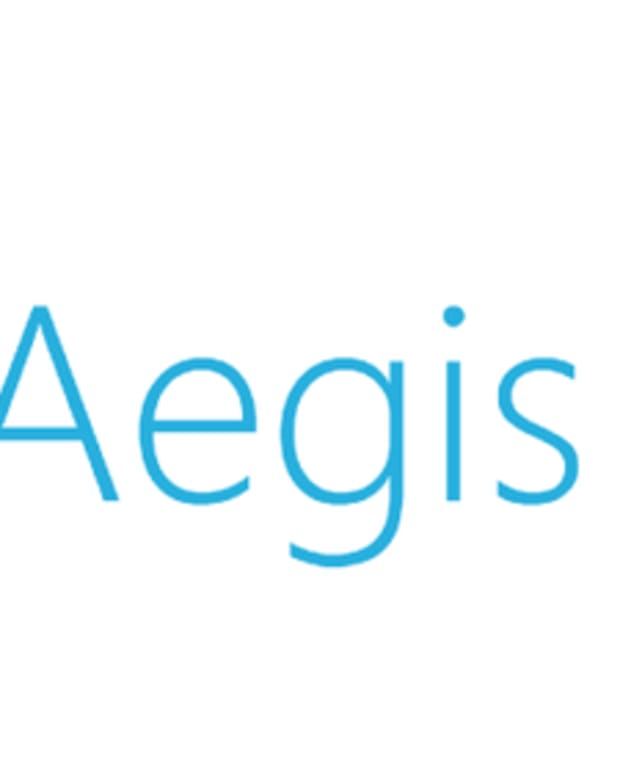 Op-ed - Introducing The Aegis Wallet