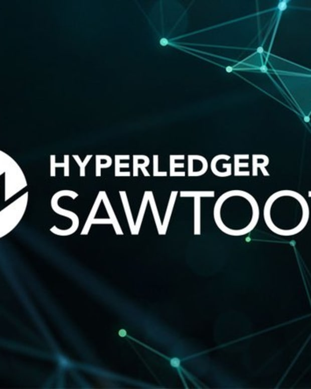 Startups - Hyperledger Releases Sawtooth 1.0