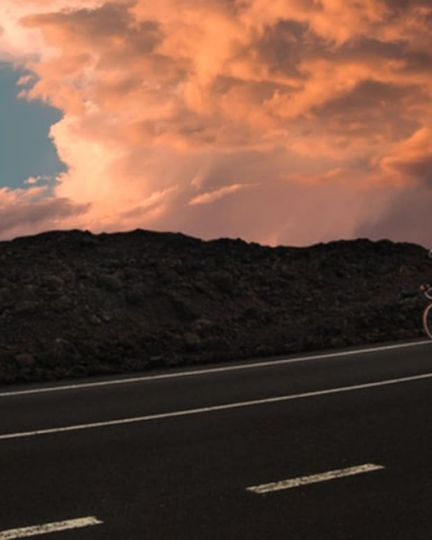 Adoption & community - Biking Across America