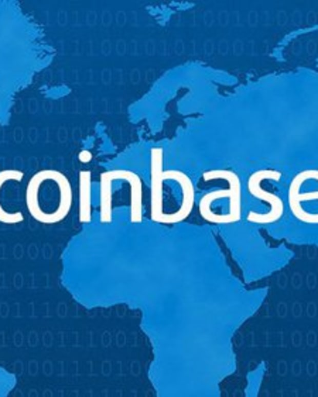- Bitcoin Magazine Congratulates Coinbase on a Series A Round of Funding