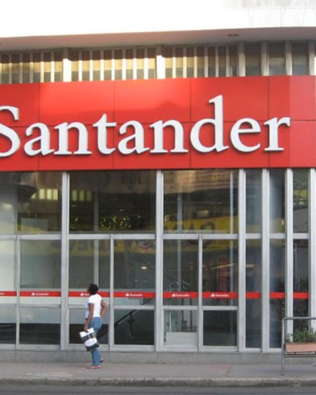 Op-ed - Santander Bank to Launch Blockchain Challenge