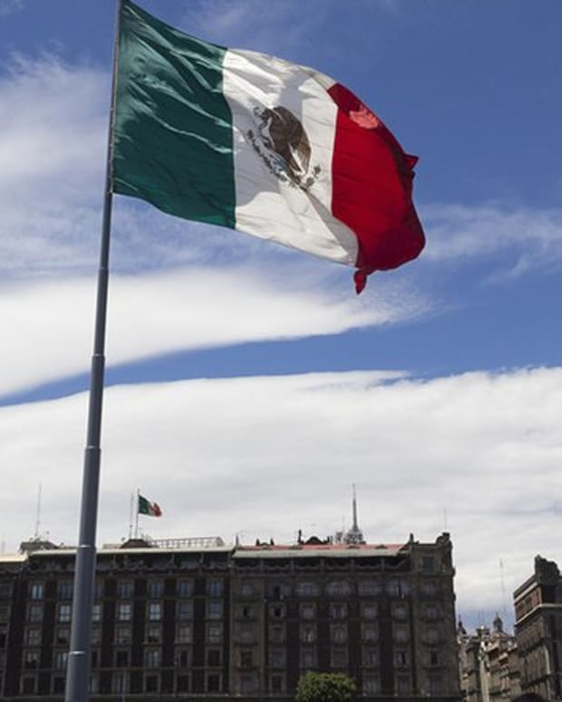 Op-ed - Pablo Gonzalez on Why Bitcoin Makes Sense for Mexico