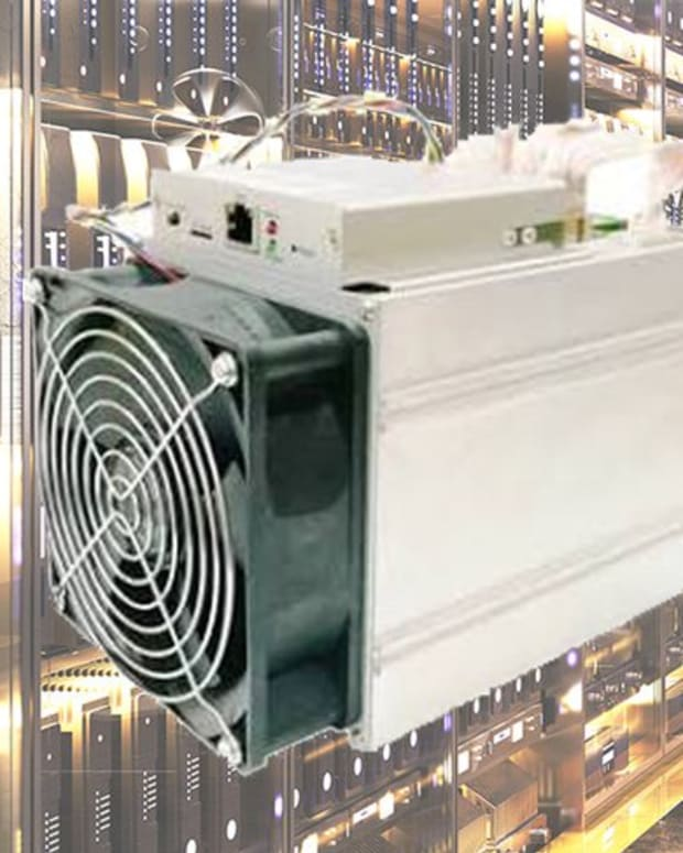 Mining - Bitmain's Antminer Z9 Mini Designed to Mine Zcash