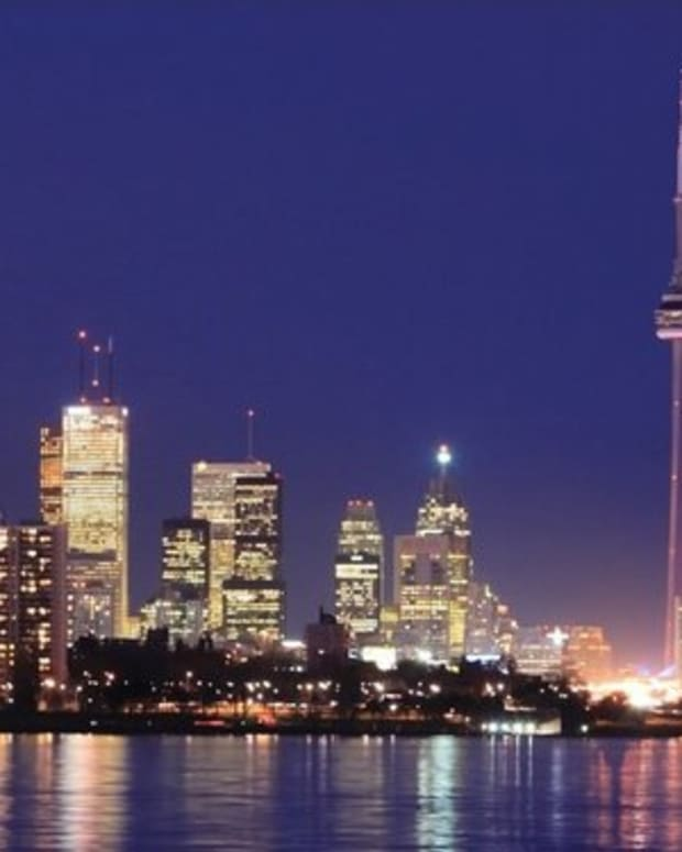 Op-ed - Toronto Bitcoin Expo Speakers Announced