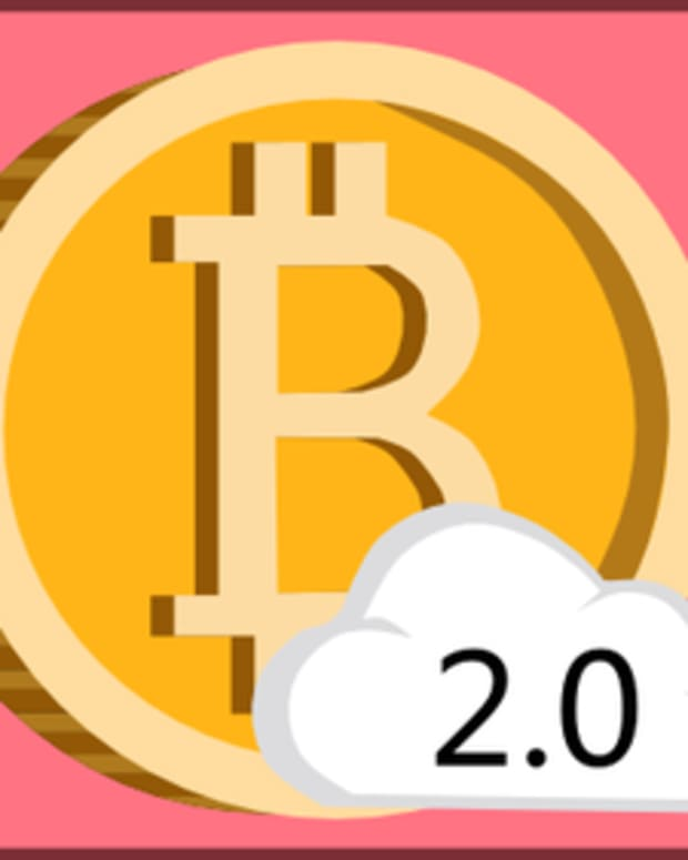 Op-ed - Cryptocurrency: Fundraising Evolved
