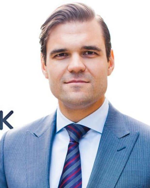 - NextBlock CEO Alex Tapscott Cancels Plans to Go Public and Will Return Money to Investors
