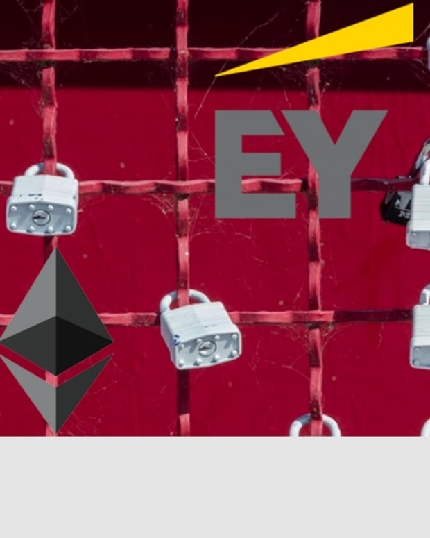 Privacy & security - EY Prototype Allows Private Transactions on Ethereum's Blockchain