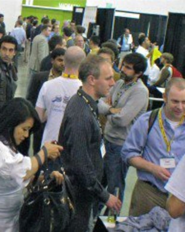 Op-ed - The Future of Payments: Bitcoin 2013 Day Three