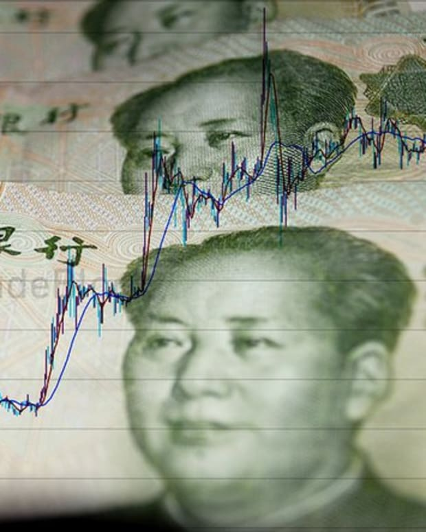 Investing - Bitcoin Price Soars as Chinese Investors Look for Safe Haven From Devaluation and Capital Controls
