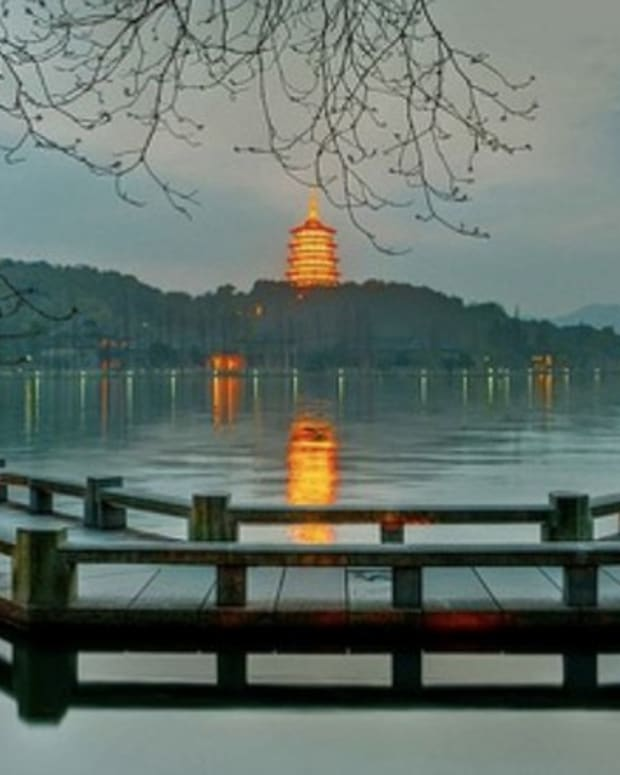 Adoption & community - Keep an Eye on Hangzhou: A Growing Hub for Blockchain Development