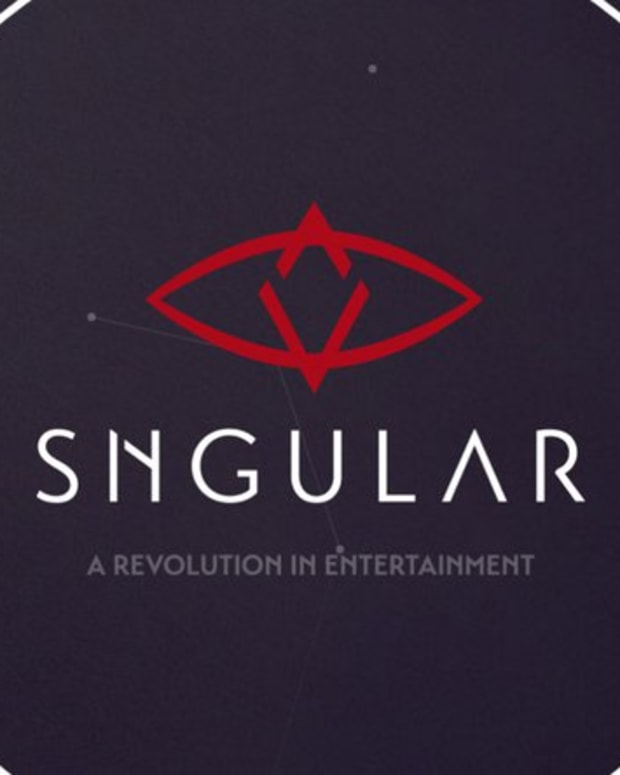 "Ethereum - SingularDTV: A Decentralized ""Netflix"" on Ethereum"