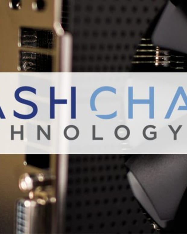 Mining - HashChain Technology Acquires Blockchain Company NODE40