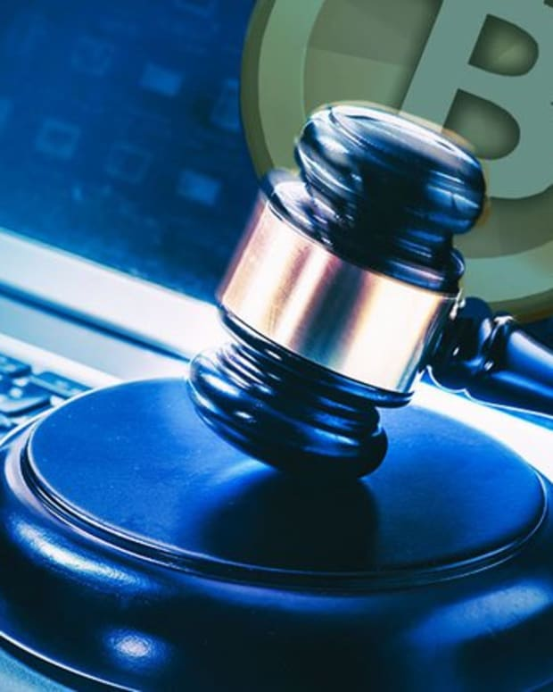 Law & justice - U.S. Marshals to Auction Off $4.3 Million in Bitcoin