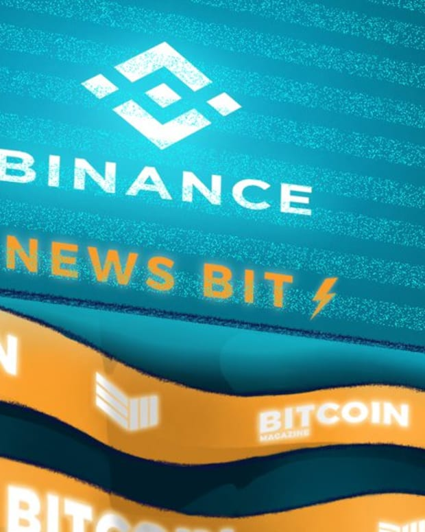 Investing - Binance Delists Bitcoin SV