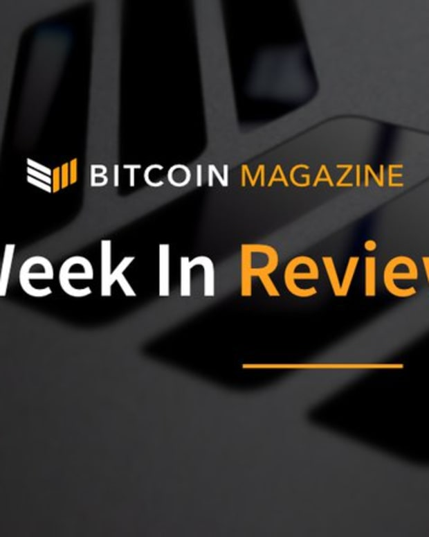Review - Week in Review for February 23