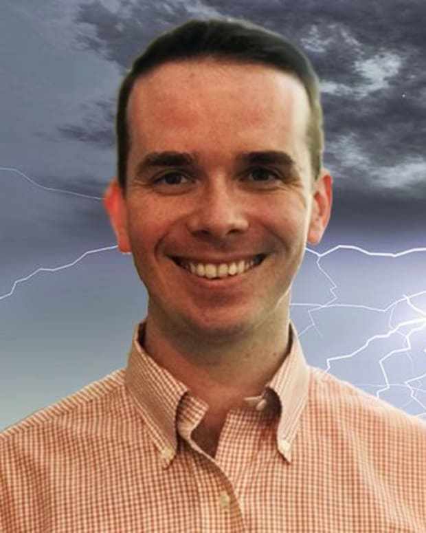 "Adoption - Pierre Rochard: ""Lightning Adoption Will Basically Mirror Bitcoin Adoption"""