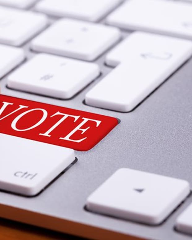 Technical - Bitcoin Hard Forks May Become Safer With User Voting