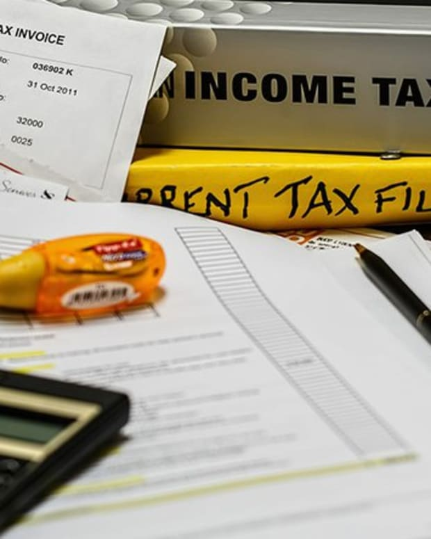 Regulation - Tax Day Is Coming: A Primer on Bitcoin and Taxes
