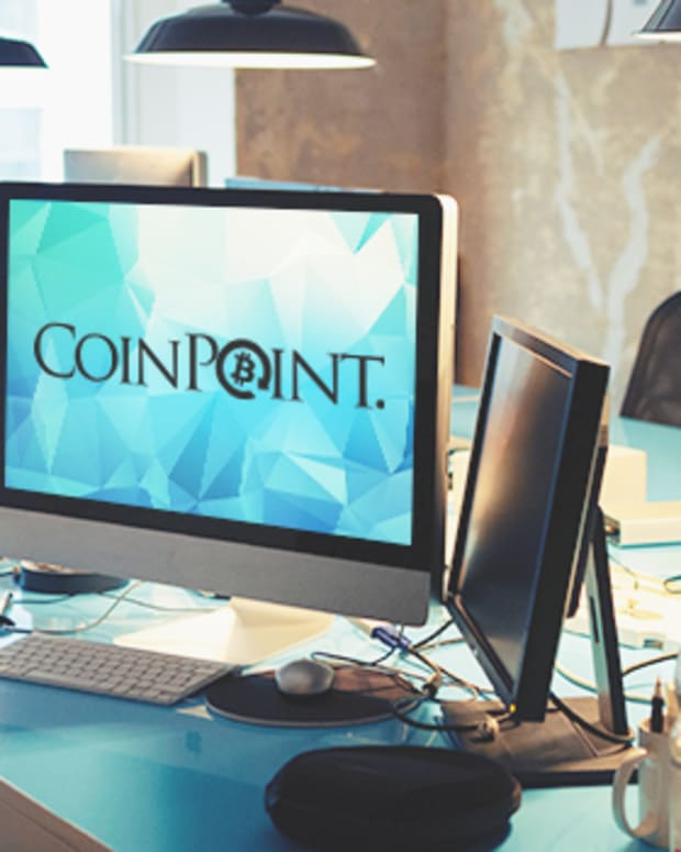 Op-ed - Top Bitcoin Gambling Brands Get Extra Boost from CoinPoint's Expertise
