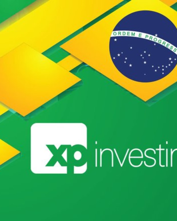- Brazil's Largest Brokerage Firm May Be Launching an OTC Bitcoin Exchange