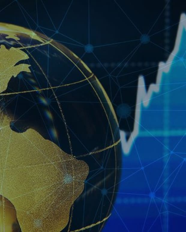 Adoption - Report Suggests Global Spending on Blockchain Tech Could Reach $9.2 Billion by 2021
