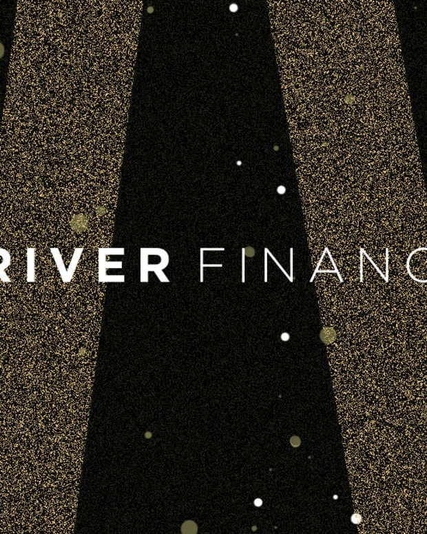 River Financial doesn't want to be just another exchange: It wants to be the world's first Bitcoin financial institution.