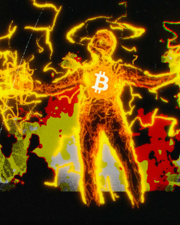 The Bitcoin network might consume electricity and connect to the internet, but it is more robust than any single utility on earth.