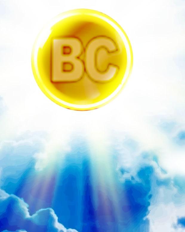 Bitcoin Enlightenment