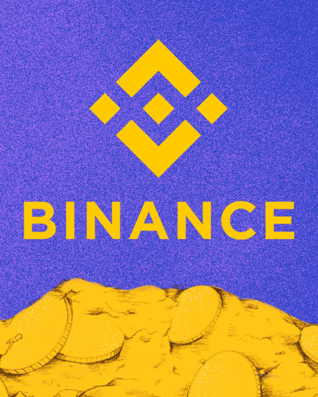 "Binance's Venus stablecoin project has been described as the ""one-belt-one-road"" version of Libra."