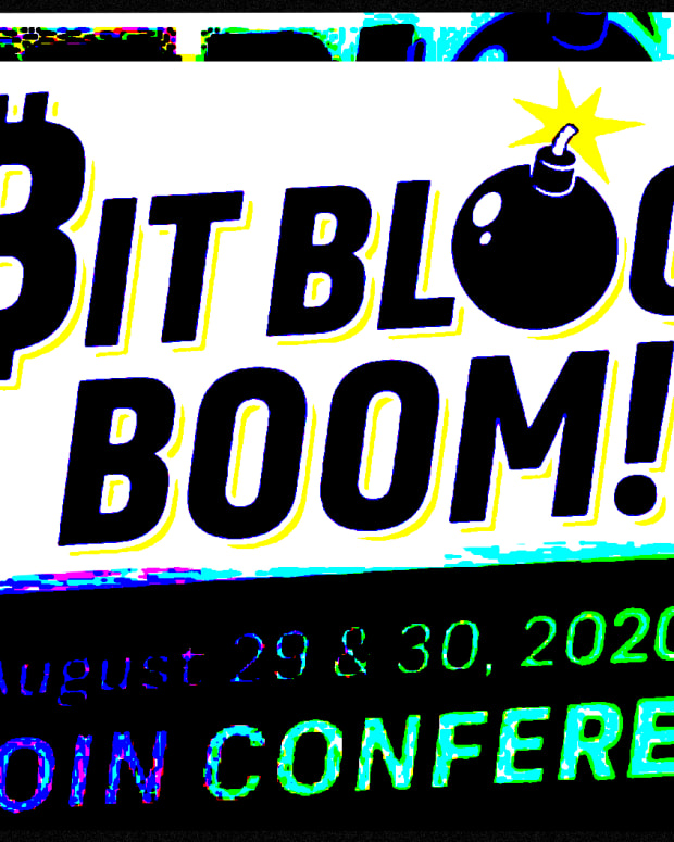 BitBlockBoom Conference Is Bringing Bitcoiners Back In Person