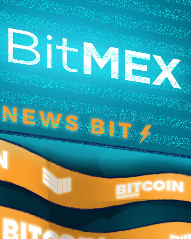 BitMEX to Provide Cryptocurrency Data via Terminal