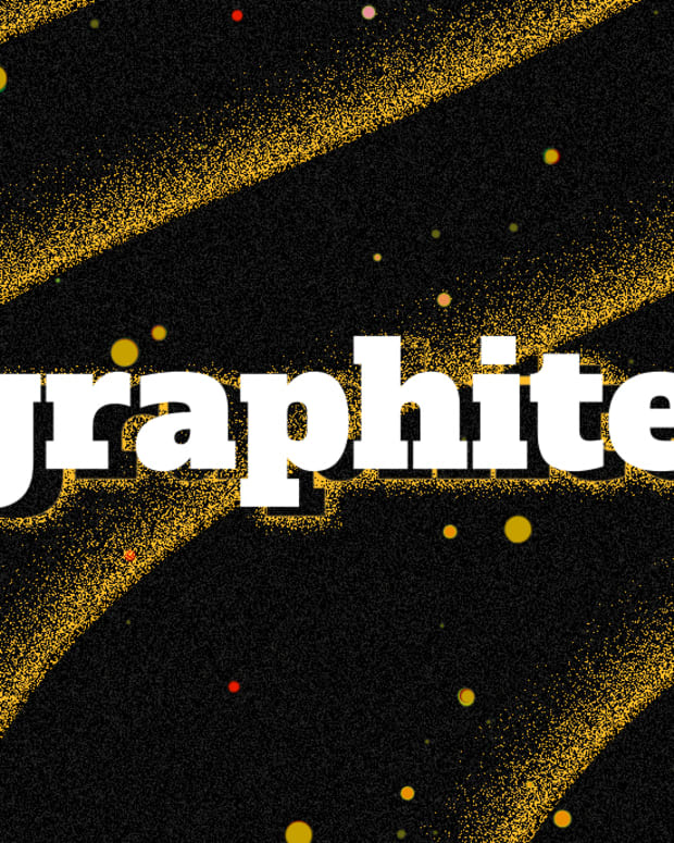 With user-owned encryption keys and a system which keeps away unwanted intruders, Graphite offers more confidentiality than its mainstream rivals.