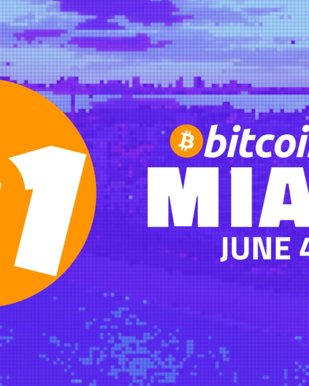 Bitcoin 2021 Is Moving To Miami