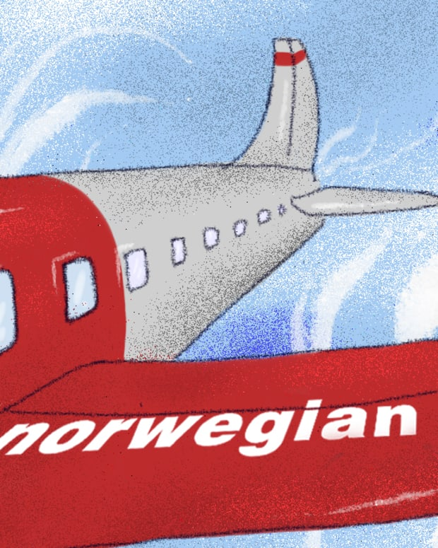 Local media reports that Norwegian Air is preparing to launch its own cryptocurrency exchange to facilitate ticket sales via bitcoin.