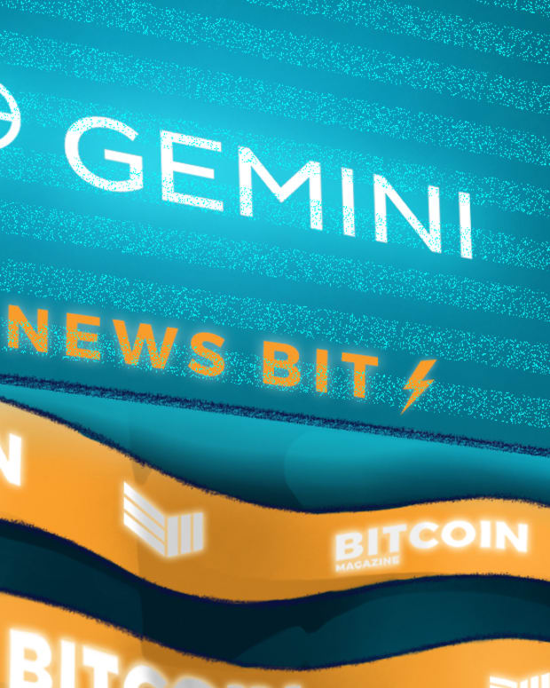 Cryptocurrency exchange Gemini has announced that the former global head of financial crimes at Morgan Stanley will be its chief compliance officer.
