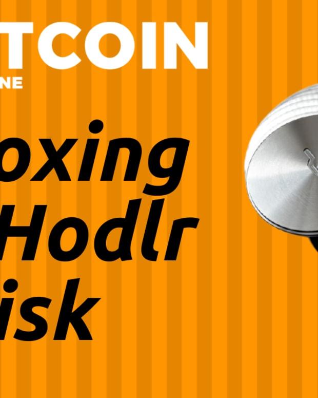 Unboxing Cobo Vault Pro! (11)