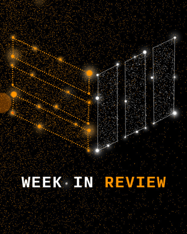 Bitcoin News Week in Review