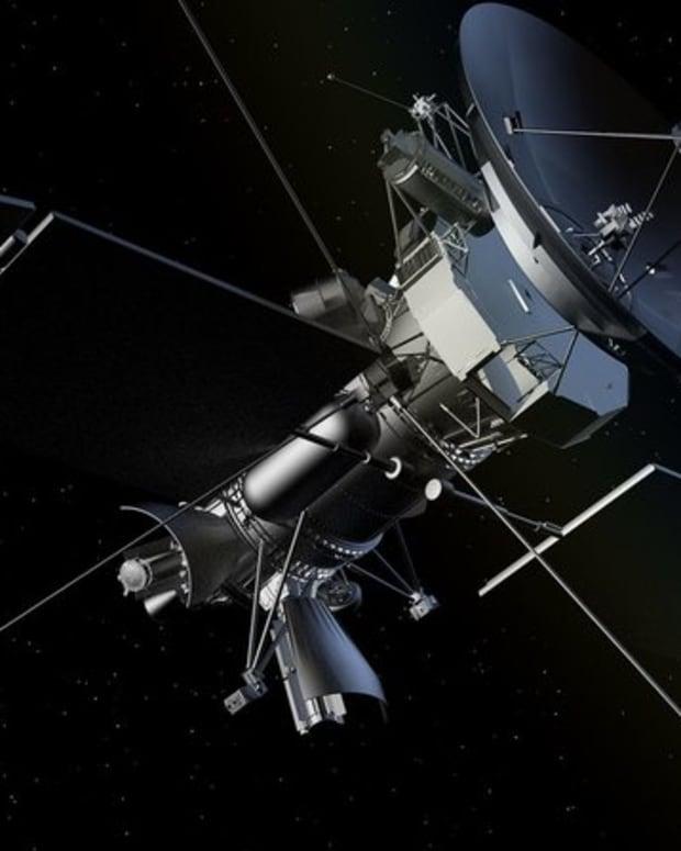 Blockchain - Blockstream Satellite: Broadcasting Bitcoin from Space