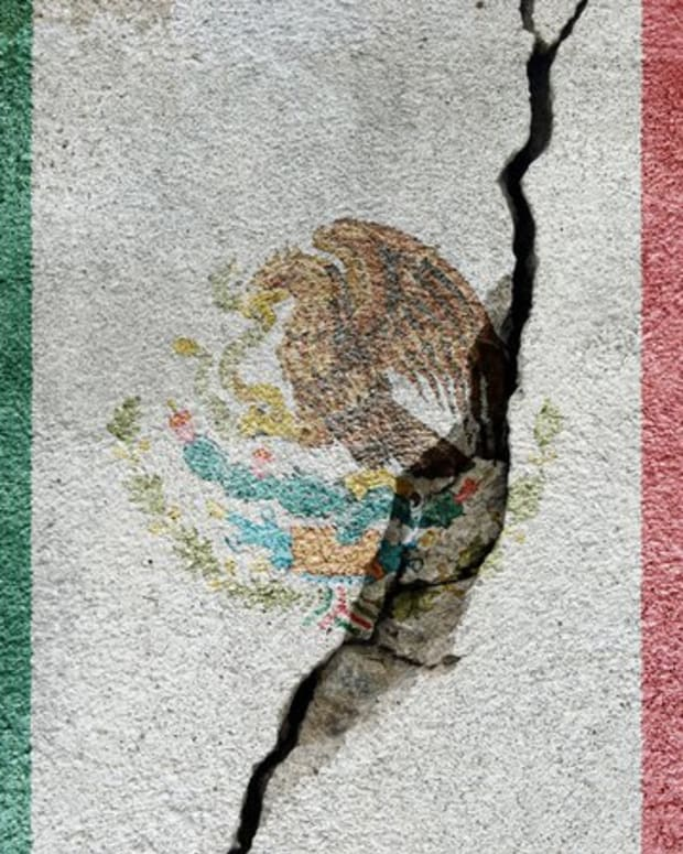 Adoption & community - Mexican Bitcoin Exchange Bitso Aids Red Cross Earthquake Relief Efforts