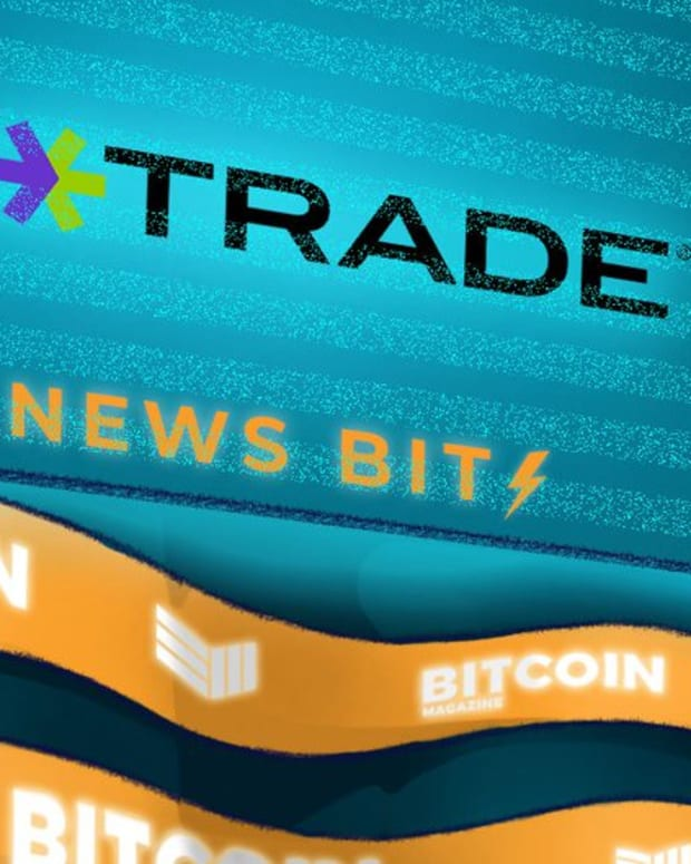 Investing - Report: E-Trade is Finalizing its Crypto Trading Platform