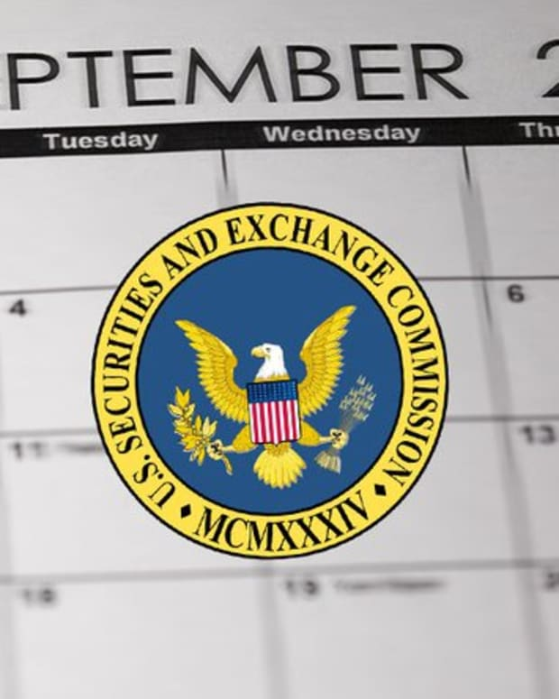 Investing - SEC Puts Off Decision on 5 Bitcoin ETFs Till September 2018