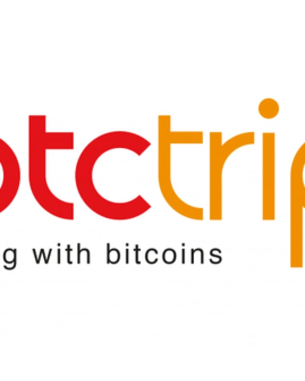 Op-ed - BTCTrip: We Accept Bitcoiners