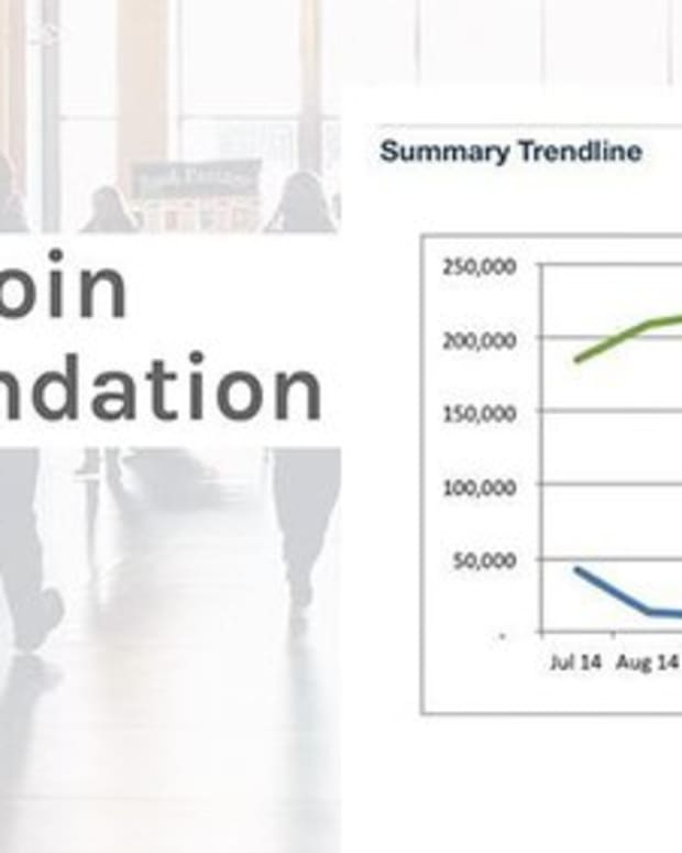Op-ed - Bitcoin Foundation's Development Focus Shows Results