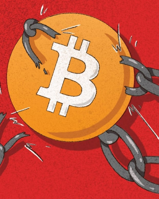 Op Ed: In China, It's Blockchain and Tyranny vs Bitcoin and Freedom