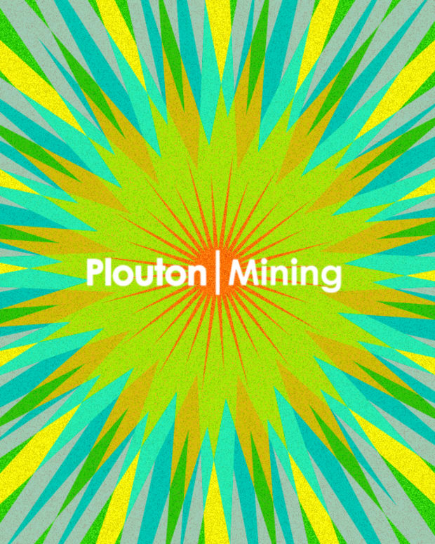 Plouton Mining has raised $1 million for a proposed sustainable, solar-powered bitcoin mining complex in California's Mojave Desert.