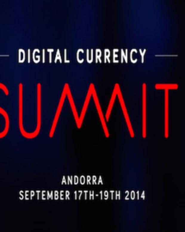 Op-ed - Digital Currency Summit Planned for September in Andorra