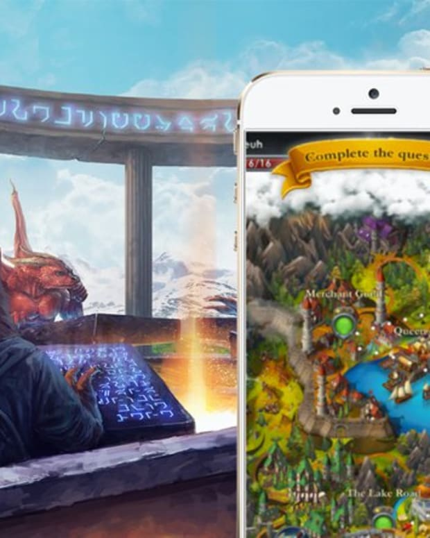 Adoption & community - Blockchain-Based Spells of Genesis Game Launches in App Stores